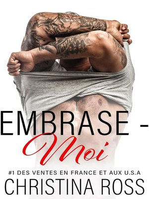 cover image of Embrase-Moi