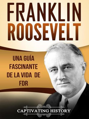 cover image of Franklin Roosevelt
