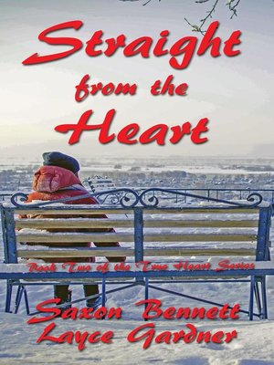 cover image of Straight from the Heart