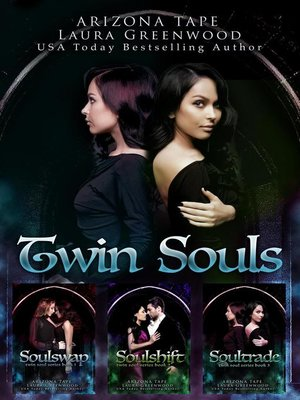 cover image of Twin Souls Trilogy