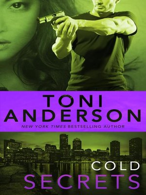 cover image of Cold Secrets