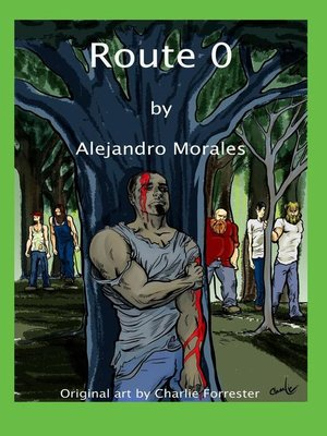 cover image of Route 0