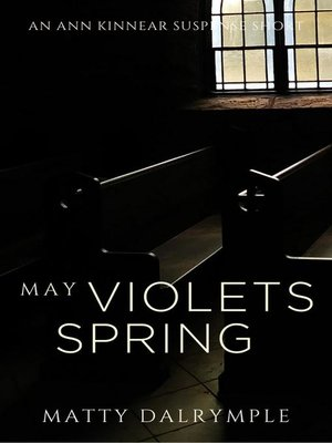 cover image of May Violets Spring