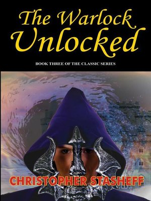 cover image of The Warlock Unlocked