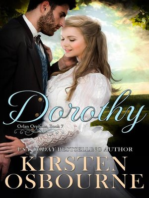 cover image of Dorothy