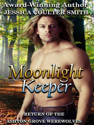 cover image of Moonlight Keeper