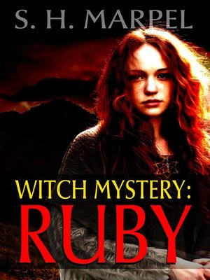 cover image of Witch Mystery