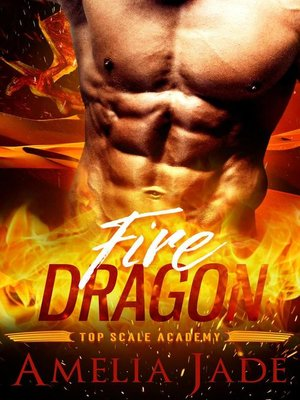 cover image of Fire Dragon