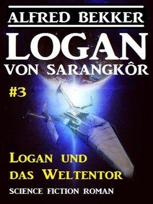 cover image of Logan von Sarangkôr