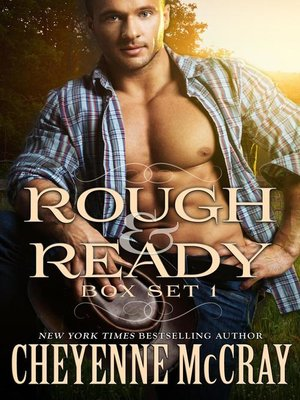 cover image of Rough and Ready Box Set One