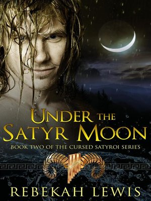 cover image of Under the Satyr Moon