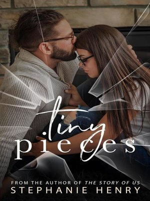 cover image of Tiny Pieces