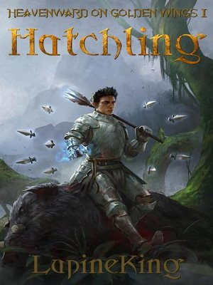 cover image of Hatchling