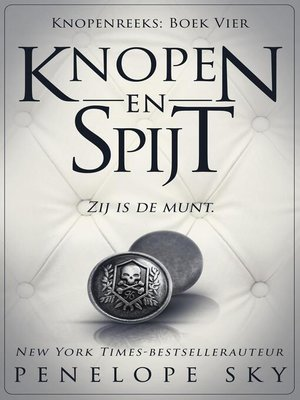 cover image of Knopen en Spijt