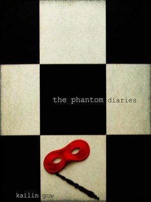 cover image of Phantom Diaries Series, #1