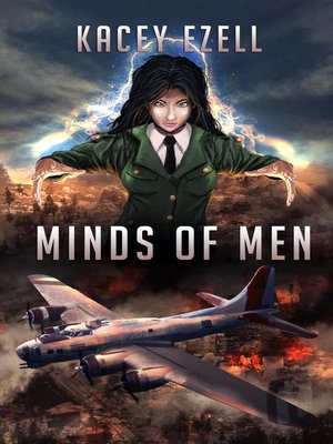 cover image of Minds of Men