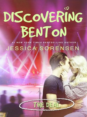 cover image of Discovering Benton