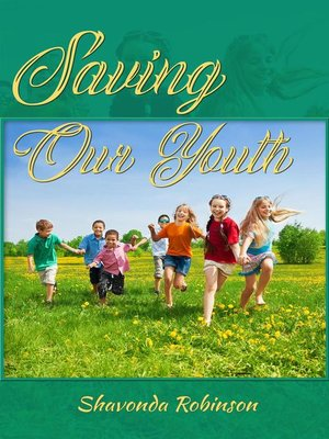 cover image of Saving Our Youth