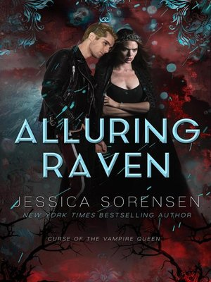 cover image of Alluring Raven