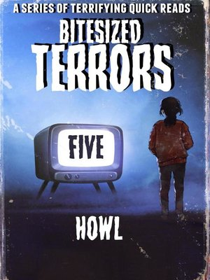 cover image of Bitesized Terrors 5