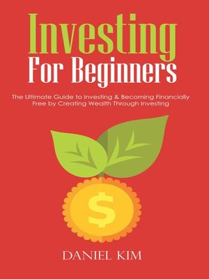 cover image of Investing For Beginners