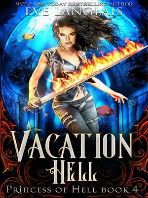 cover image of Vacation Hell