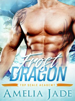 cover image of Frost Dragon