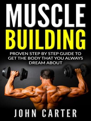 cover image of Muscle Building