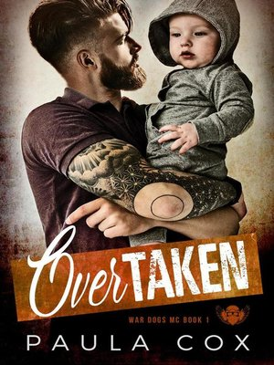 cover image of Overtaken