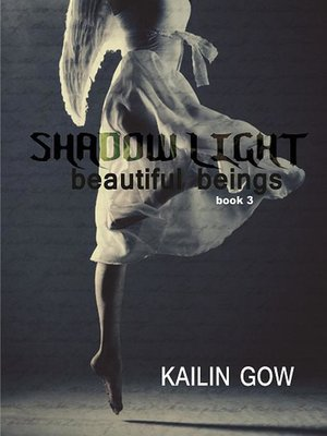 cover image of Shadow Light