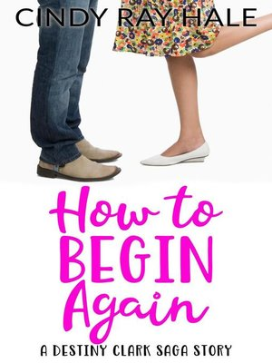 cover image of How to Begin Again