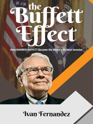 cover image of The Buffett Effect