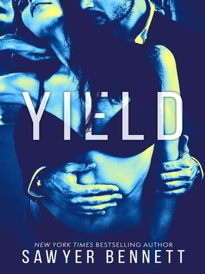 cover image of Yield