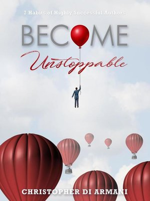 cover image of Become Unstoppable