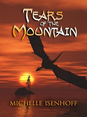 cover image of Tears of the Mountain