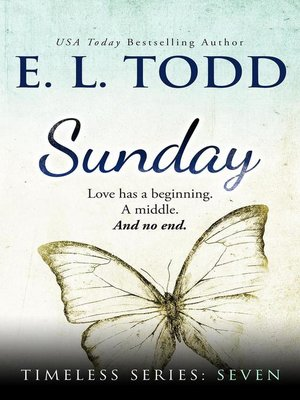 cover image of Sunday