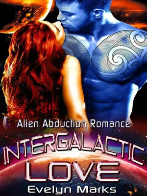 cover image of Intergalactic Love