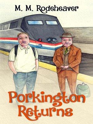 cover image of Porkington Returns