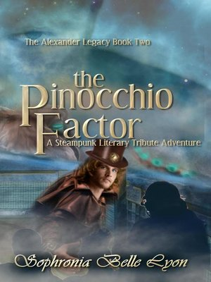 cover image of The Pinocchio Factor