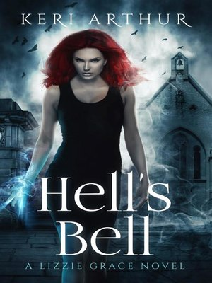 cover image of Hell's Bell