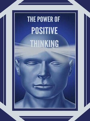 cover image of The Power of Positive Thinking