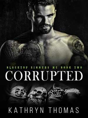 cover image of Corrupted (Book 2)