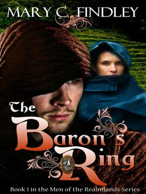 cover image of The Baron's Ring