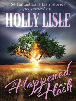 cover image of It Happened in a Flash