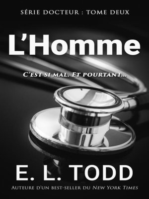 cover image of L'Homme
