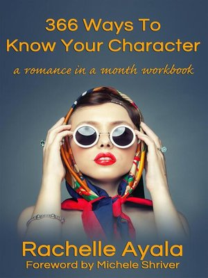 cover image of 366 Ways to Know Your Character