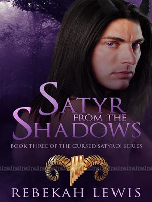 cover image of Satyr from the Shadows