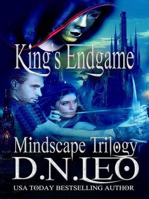 cover image of King's Endgame--Mindscape Trilogy