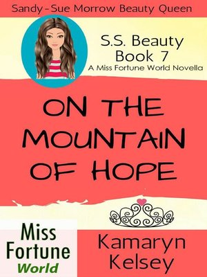 cover image of On the Mountain of Hope