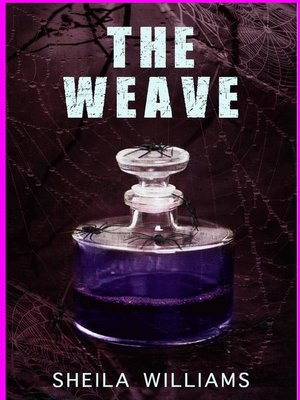 cover image of The Weave